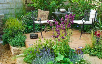 know about Hammersmith Fulham garden contractors